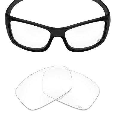 2bfe793df4 Amazon.com  Mryok+ Polarized Replacement Lenses for Oakley Hijinx ...