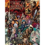 Books of Sorcery 4—Roll of Glorious Divinity: Gods & Elementals (Exalted)