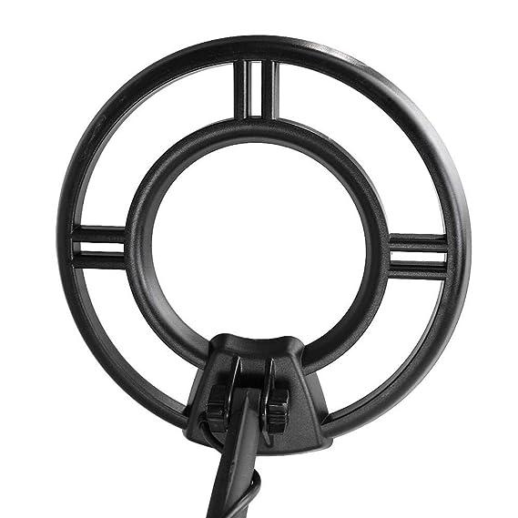 iShinè_Tools Detector de Metales Souterrain portátil Detector de Metal Amateur con Monitor LCD: Amazon.es: Hogar
