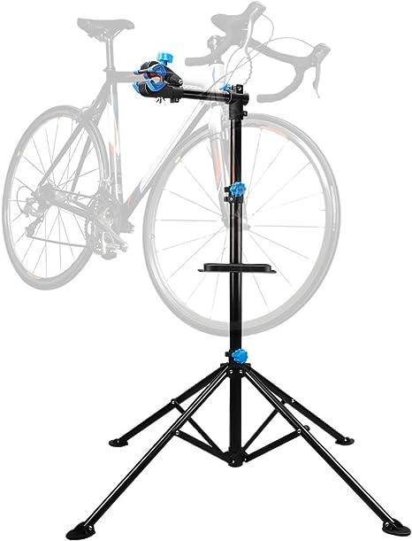 jespeker Pro Mecánico soporte para reparación de bicicletas ...