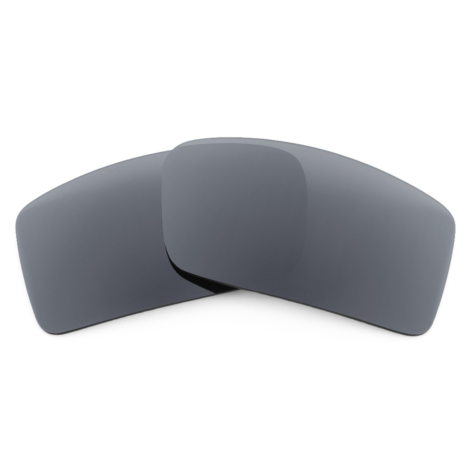 Revant Polarized Replacement Lenses for Oakley Gascan Small Smoke Grey