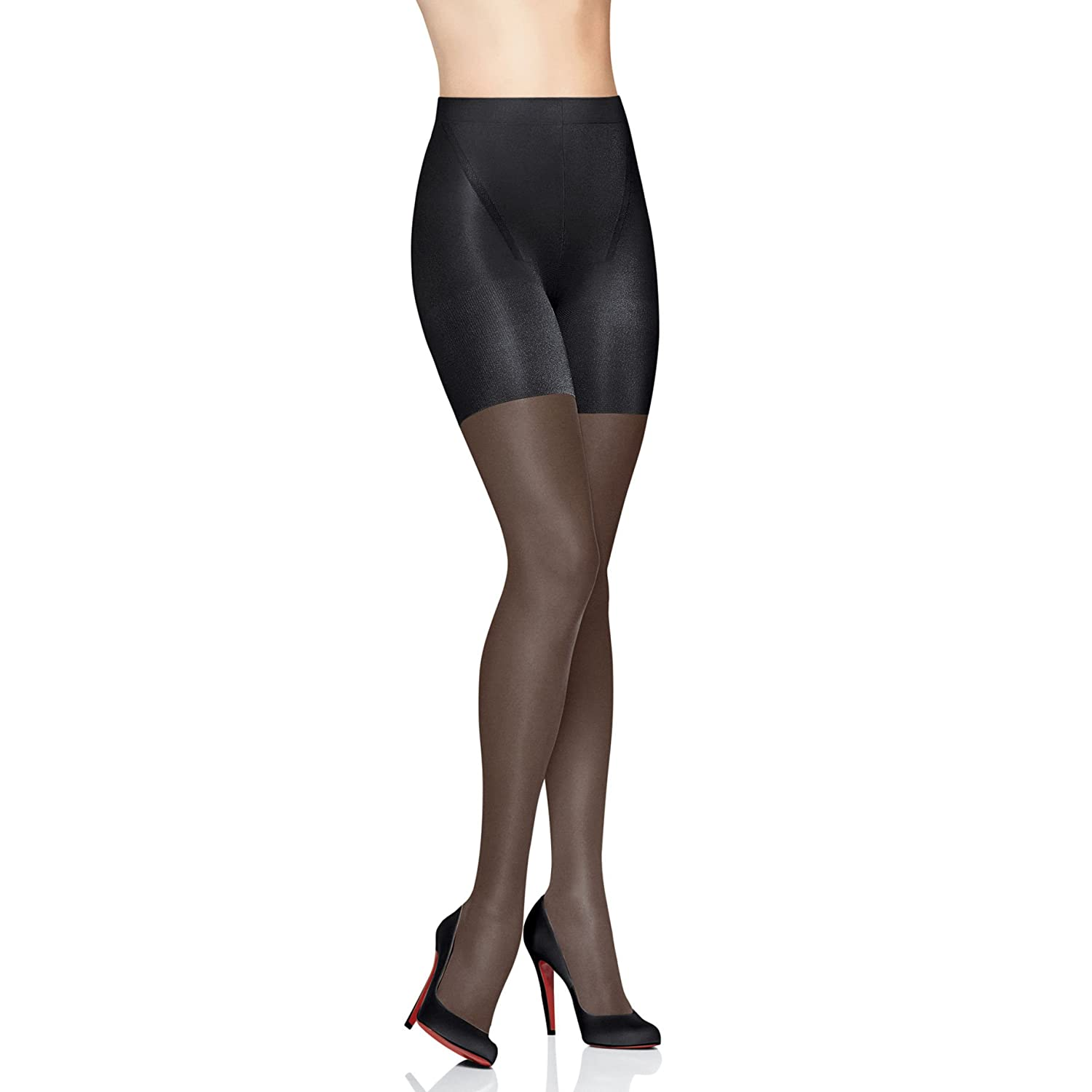 SPANX In-Power Super Shaping Sheers 913N