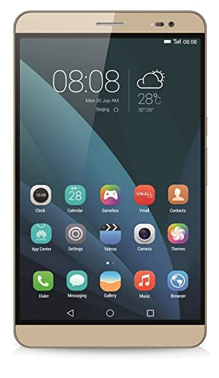 Huawei Mediapad X2 7 0 LTE 32GB: Amazon co uk: Computers & Accessories