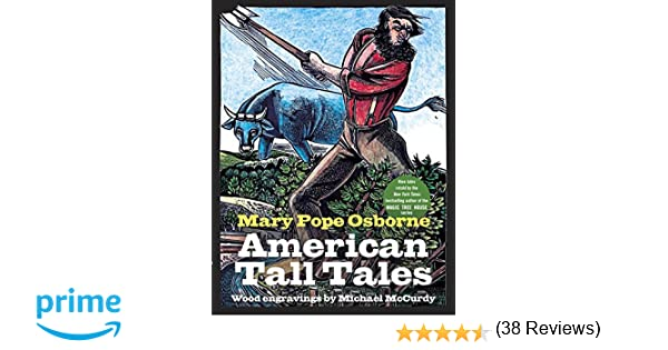 Counting Number worksheets johnny appleseed worksheets for 2nd grade : American Tall Tales: Mary Pope Osborne, Michael McCurdy ...