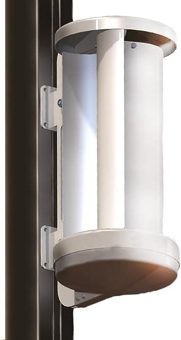 LE-V50 12V Turbina eólica de eje vertical: Amazon.es: Electrónica