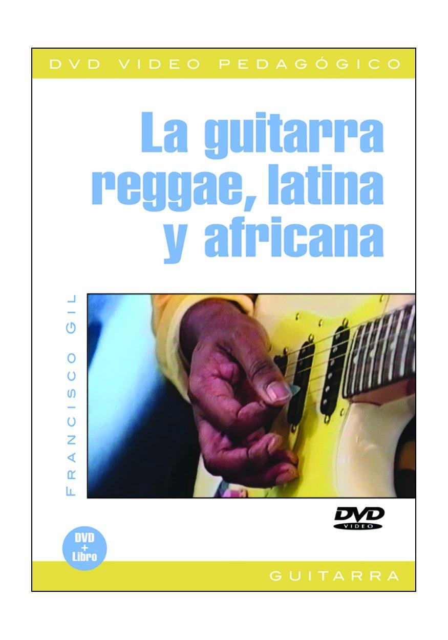 Guitarra Reggae, Latina Y Africana La Reino Unido DVD: Amazon.es: Cine y Series TV