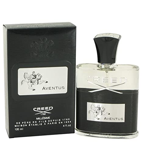 Buy Creed Aventus Eau De Parfum Spray 11829ml Online At Low Prices