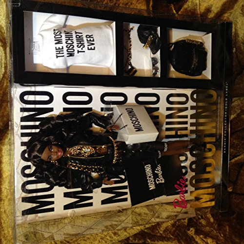 moschino-barbie-doll-african-american-version-nrfb-le-700