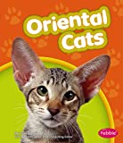 Oriental Cats, Gail Lewis, 1429617152