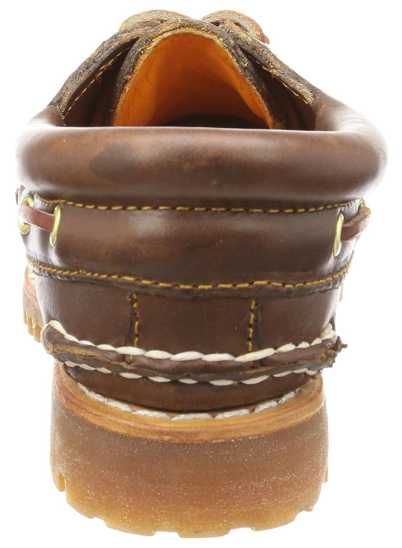 Timberland Heritage FTW_Damen Bootsschuhe, Braun (Brown), 39