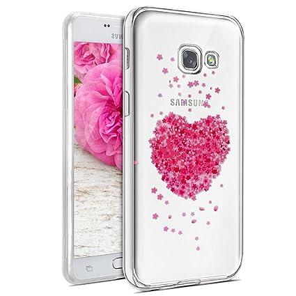 Carcasa Samsung Galaxy A3 2017, Caso Funda Samsung Galaxy A3 ...