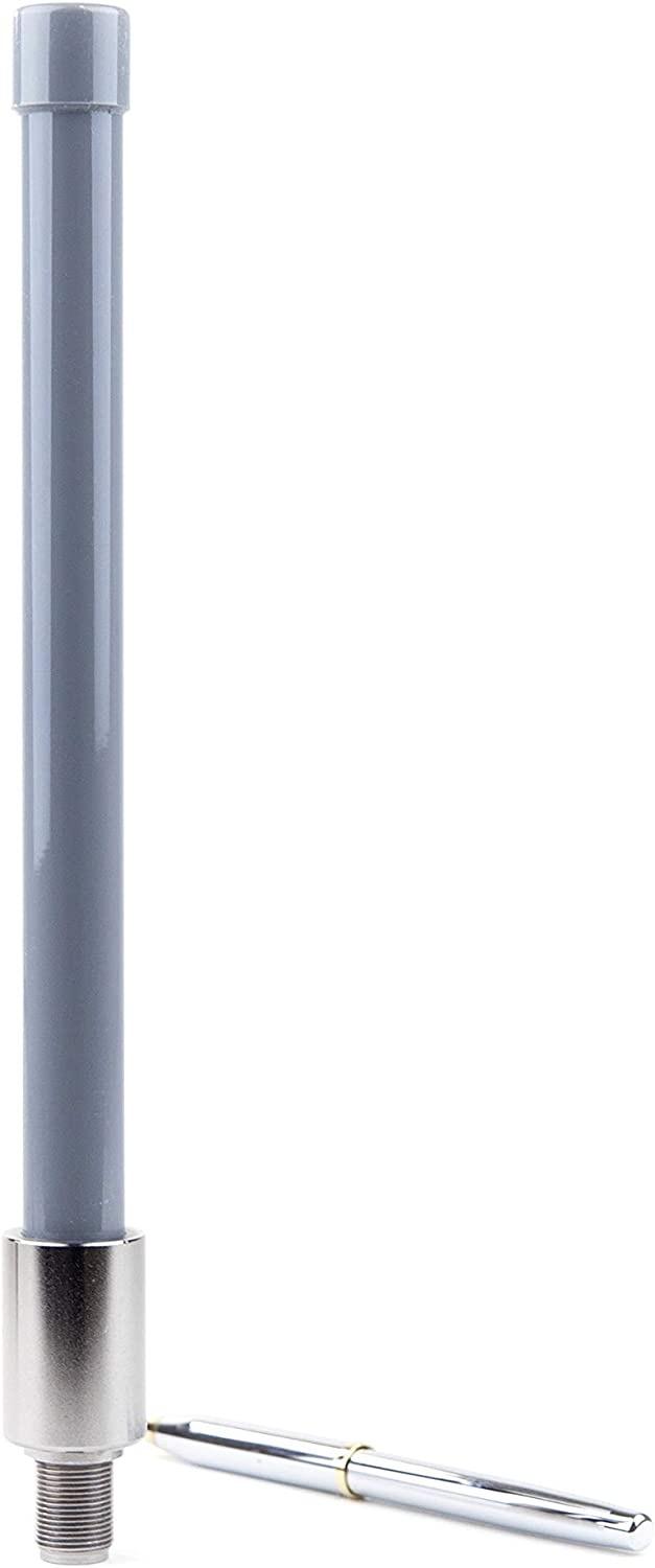 RFMAX | ROSA-900-SNF: IoT Antenna for LoRa/ISM. 902-928 MHz.