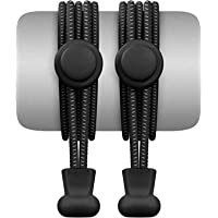 CMD Sport Elastic Shoe Laces - Quick to Install No tie Shoelaces for Kids and Adults