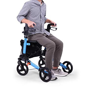 Amazon.com: Rollo de capacidad ajustable de 300 lbs, con ...