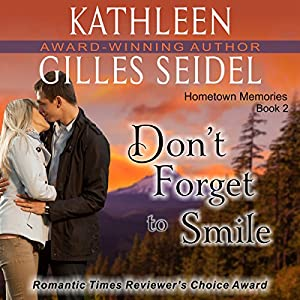 Don't Forget to Smile Audiobook