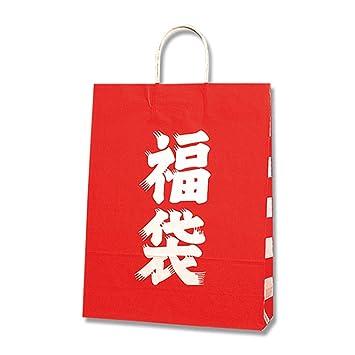 Amazon | ヘイコー 手提 紙袋 25...