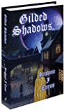 Gilded Shadows (elements Of Discord)
