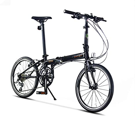 FEE-ZC Universal City Bike 20 Pulgadas 18 velocidades Velocidad ...