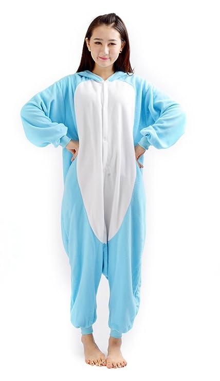 Pijamas Animales Koala Cosplay Enteros Mujer Invierno Novedad Navidad Traje Disfraz: Amazon.es: Ropa y accesorios