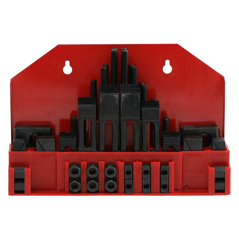 7/16'' T-Slot Clamping Kit by LittleMachineShop.com