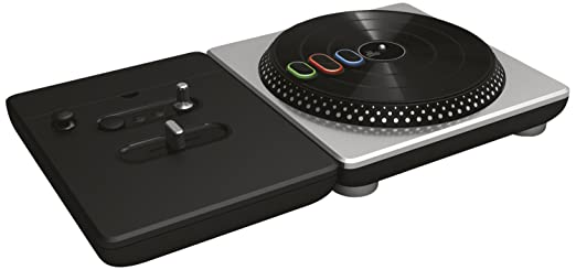 Image result for DJ Hero