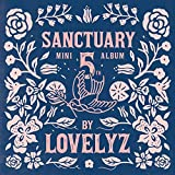Lovelyz-5th-Mini-Album-Sanctuary