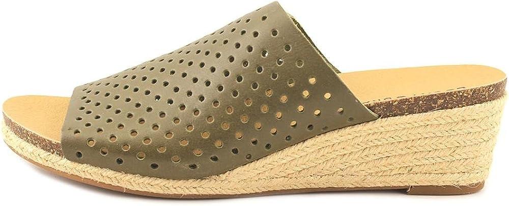 Lucky Brand Womens Jemya Sandal