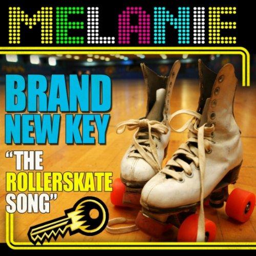 Pair Roller Skates - Brand New Key (The Rollerskate Song) [as heard in Jackass 3D]