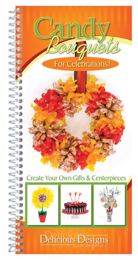 Celebrations, Candy Bouquets for pdf