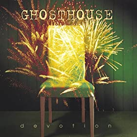 Ghosthouse - Devotion