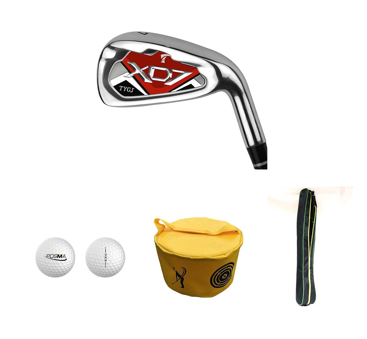 Posma GC701MA - Juego de palos de golf de alta calidad para ...