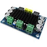 AOSHIKE 100W TPA3116 Digital Power Amplifier Board TPA3116D2 Mono Channel Audio Amplificador DIY DC12-26V