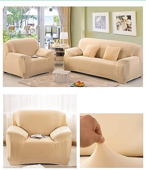 Miraculous Amazon Com Dengjq Fabric Single Double Triple Chaise Sofa Lamtechconsult Wood Chair Design Ideas Lamtechconsultcom