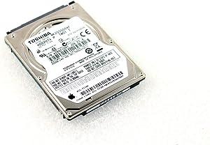 Toshiba MK2555GSXF 250GB SATA/300 5400RPM 8MB 2.5
