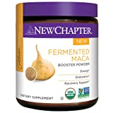 New Chapter Organic Maca Powder, 45 Servings