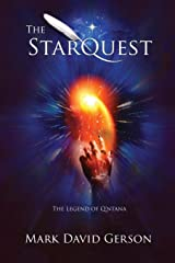 The StarQuest (The Legend of Q'ntana) Paperback