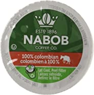 Nabob 100% Colombian Coffee Keurig K-Cup Pods, 12 Pods
