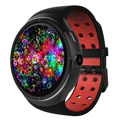 Amazon.com: CITW Smart Watch 1GB 16GB MTK6580 Quad-Core 1.39 ...