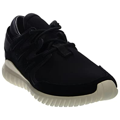 The adidas Originals Tubular Viral In Core Black And Core White