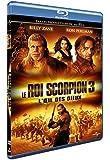 Le Roi Scorpion 3 - L'Oeil des Dieux [Blu-ray]