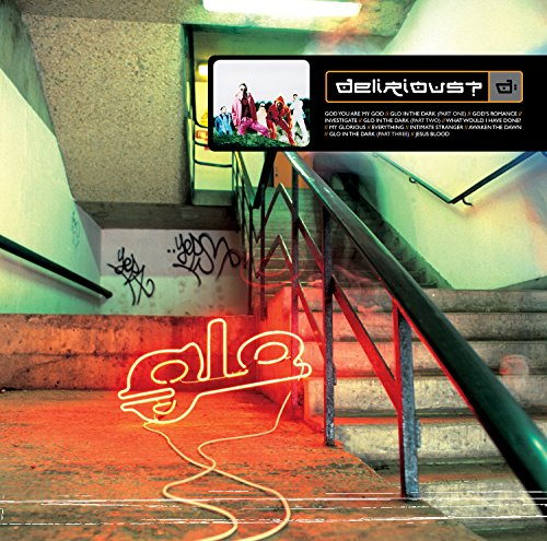 Vinilo : Delirious - Glo (United Kingdom - Import)