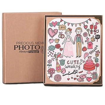 MESTOR Foto y Protector fotografía de la Boda, Álbum de ...