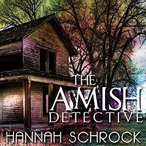 The Amish Detective Audiobook