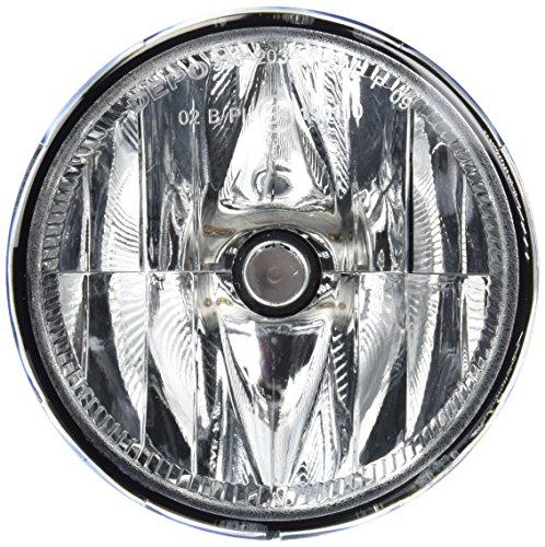 Depo 330-2039N-AF Fog Lamp Assembly (FORD F150 PICKUP 11-14 PASSENGER=DRIVER SIDE NSF)