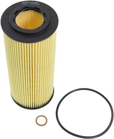 Maxgear filtros de aceite 26-0312
