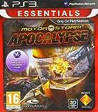 MotorStorm Apocalypse: PlayStation 3 Essentials (PS3) (UK IMPORT)