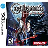 Castlevania: Order of Ecclesia / Game