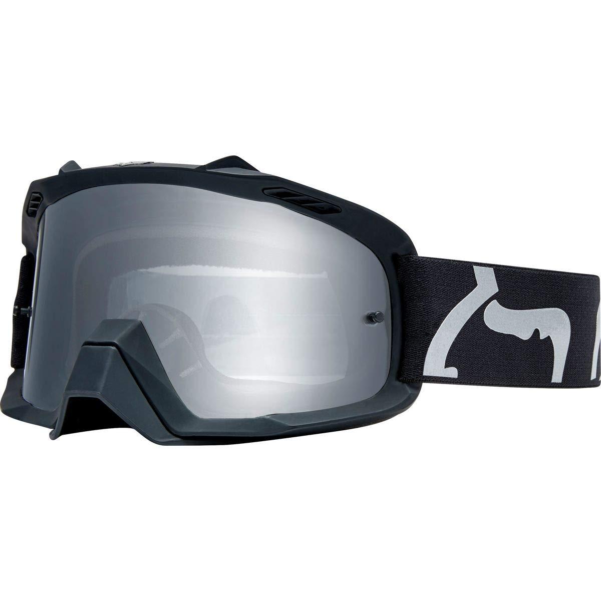 Black /Vetro Grey dimensioni OS Fox occhiali Air Space Sabbia/