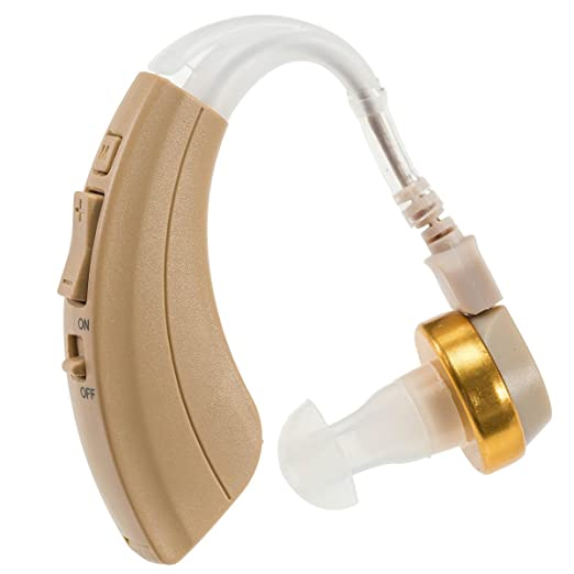 "NewEarTM High Quality Digital Ear Hearing Amplifier ""FDA Approved"""