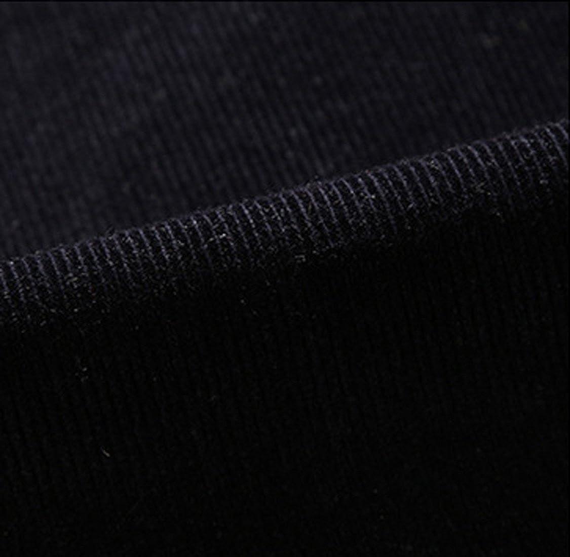 2f34775f92e Chartou Mens Vintage Button-Front Slim Fit Corduroy Denim Jacket Top ...